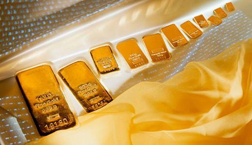 美国财政刺激黄金价格利好,欧洲面临新危机