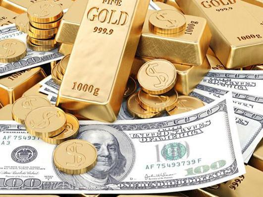 百利好早盘分析:美元大幅度走弱,黄金狂欢一夜