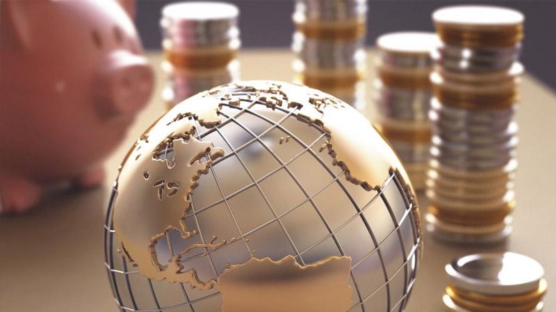 伦敦金行情:英国维持货币政策不变,英镑短线剧烈震荡