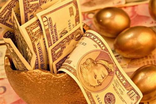 百利好早盘分析:纾困法案变本加厉,市场预期左右金价