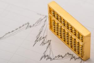 怎么看黄金期货K线图