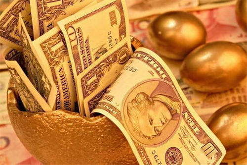 2021投资现货黄金还能赚钱吗?