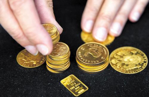 好的黄金交易平台怎么选?