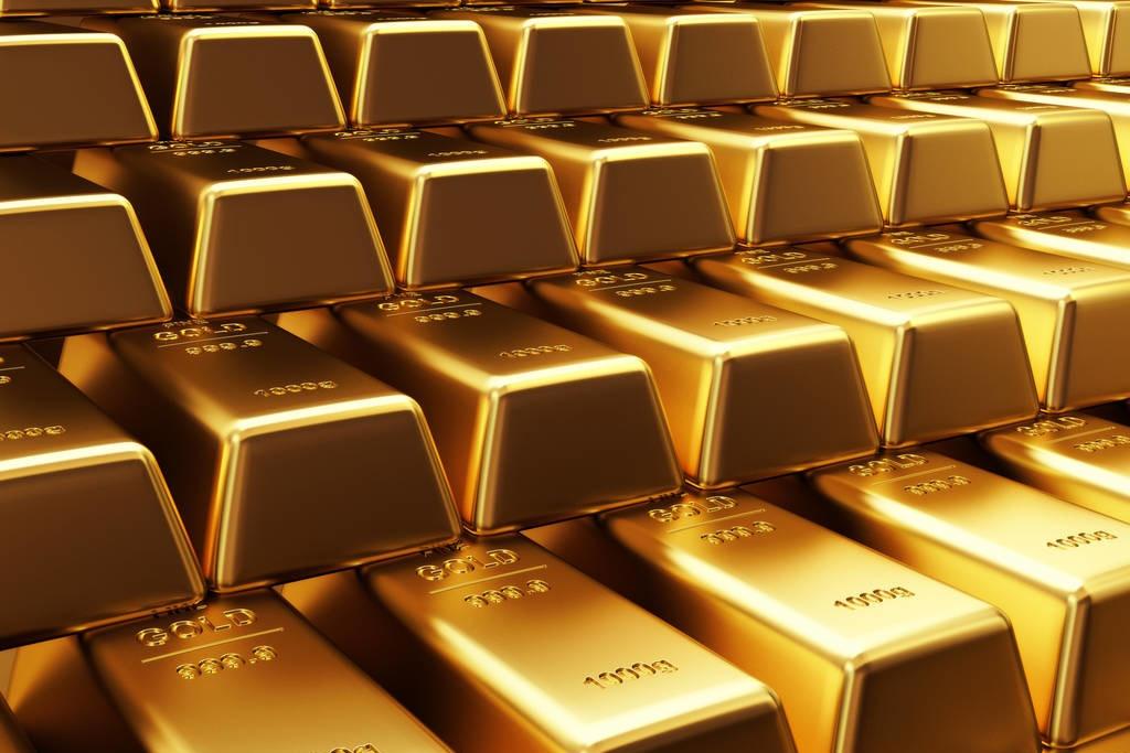 """三大因素奠定了黄金作为""""货币之王""""的地位"""