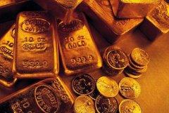 炒贵金属黄金:头寸该怎么建立才能盈利?
