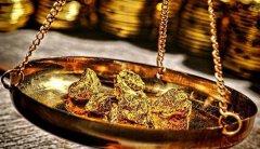 关于贵金属黄金,应该掌握哪些黄金价格走势分析知识?