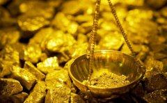 贵金属行情走势分析:黄金技术均线有什么特点?