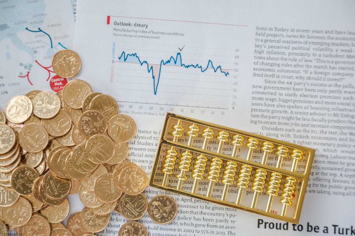 百利好:乐观情绪爆发,黄金遭遇滑铁卢