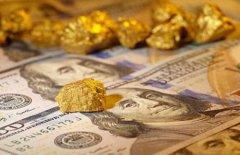 贵金属投资产品中,现货黄金和纸黄金哪个收益高?