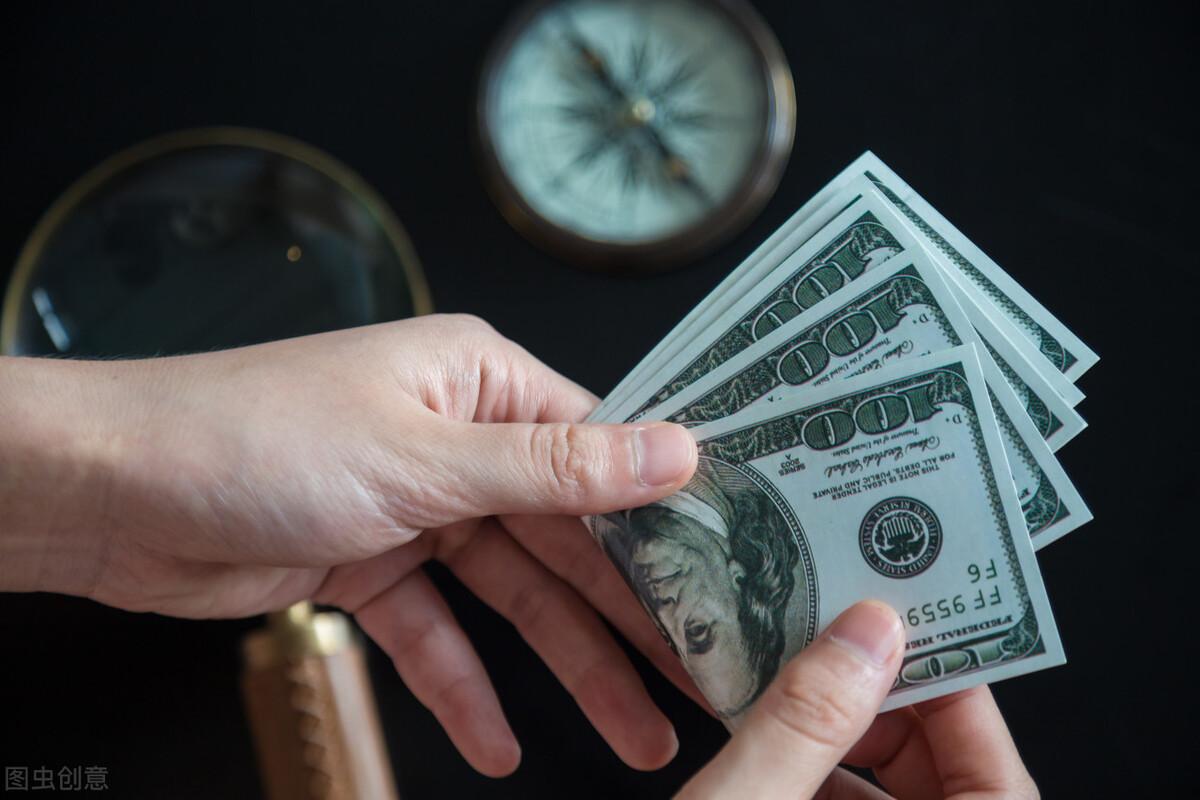 百利好:1.9万亿美元大刺激 是救赎还是末日狂奔