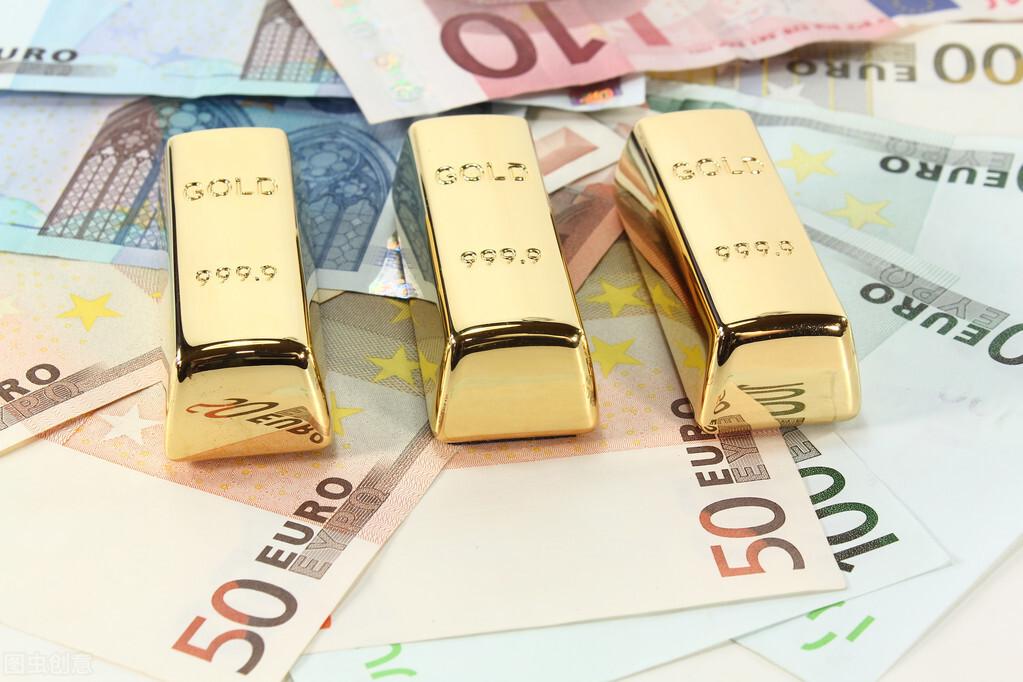 百利好:经济数据向好,黄金遭多重打击