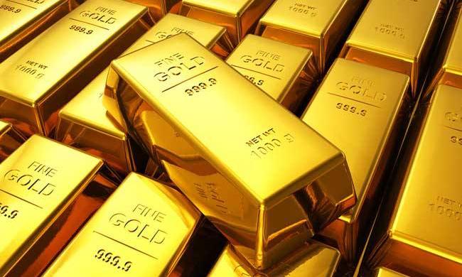 黄金投资为什么能赚钱?