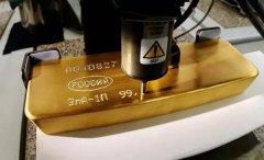贵金属黄金价格和美元指数有什么关系
