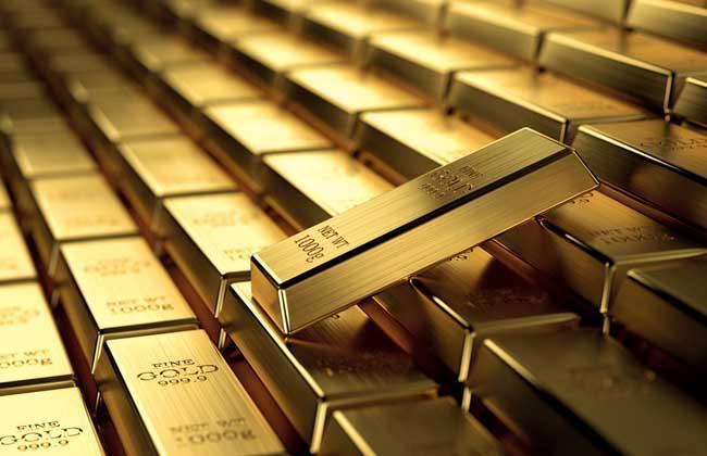 投资者停止抛售黄金的合理理由是什么?