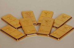 贵金属现货黄金什么时候适合做空?