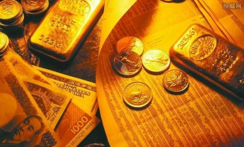 黄金投资中建仓价、持仓价和平仓价是什么意思