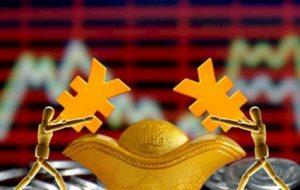 百利好:纾困法案通过,黄金再获支撑