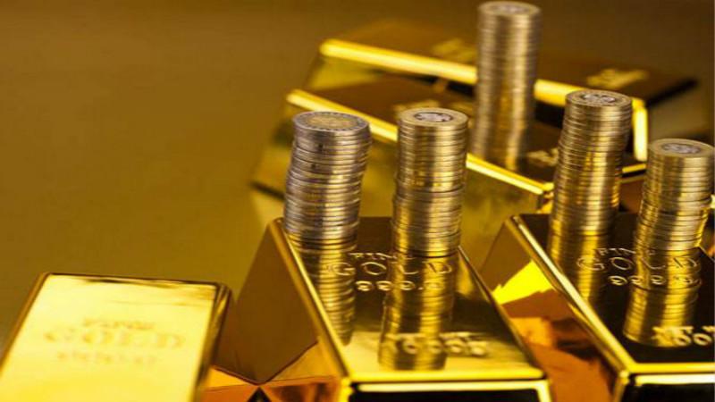 百利好:美联储坚定宽松,黄金顺利突围