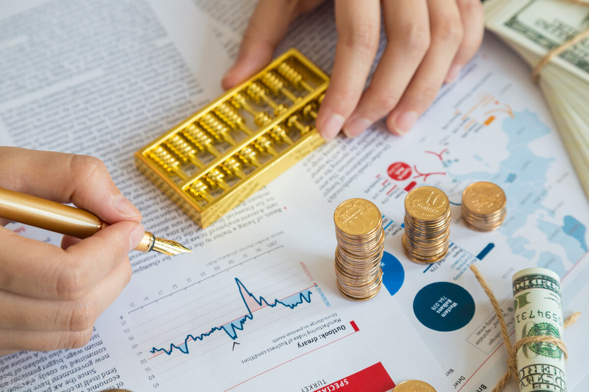 黄金交易中,技术分析是否是一条死路?