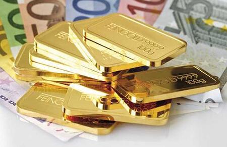 百利好:鸽声安抚市场 黄金小幅向上