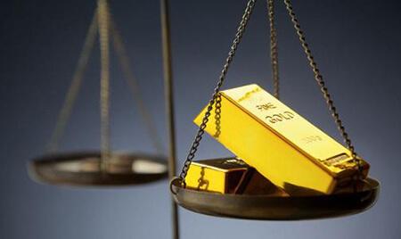 百利好:数据支撑通胀预期 黄金多头弱势依旧
