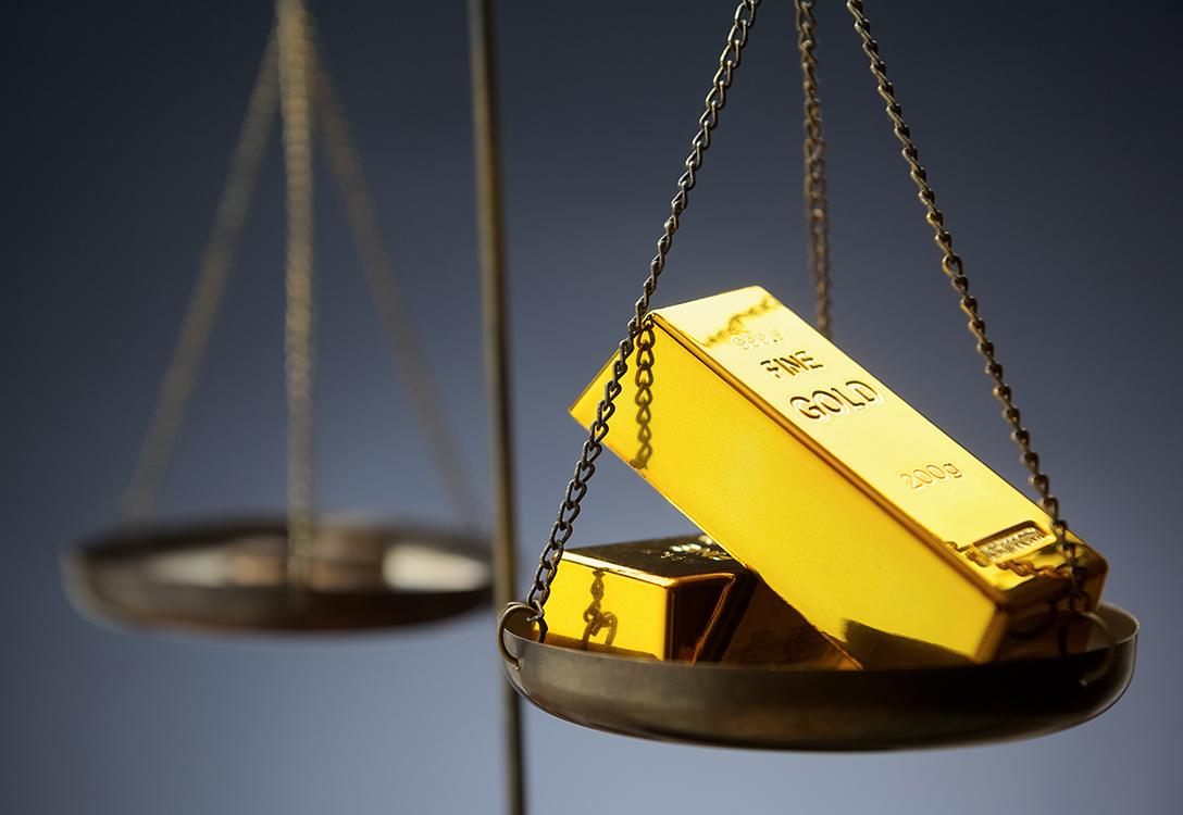百利好:力证通胀 黄金短线走强