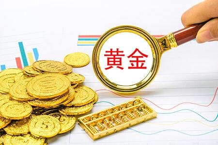 百利好:美元下跌正加速 黄金受美债压制