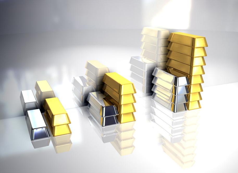 金价保持在1760上方 黄金多头趋势将延续