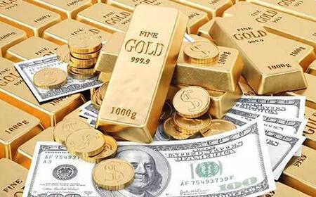 百利好:经济数据亮眼 黄金压力山大