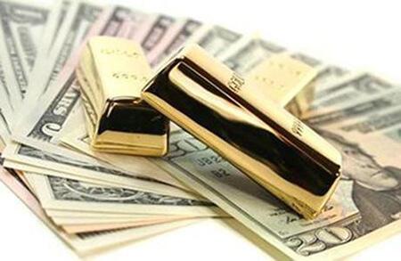 【早盘】美元指数触底反弹 金价面临下行压力