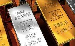 贵金属黄金白银价格走势预测怎么做?
