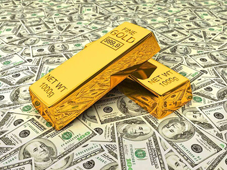 百利好:美联储放水空间有限 黄金持续承压