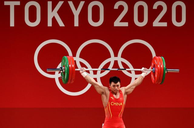 东京奥运会第二日:谌利军惊天逆转收获第6金,中国暂列奖牌榜