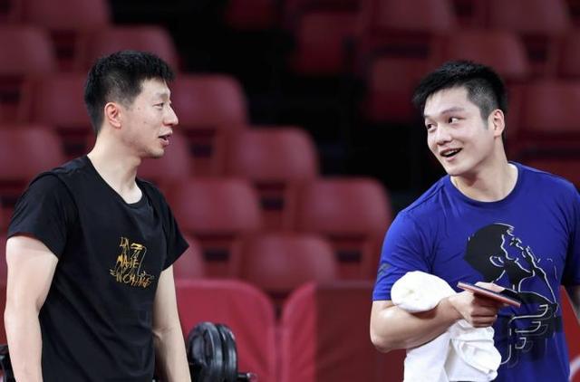 中国队yyds!乒乓球男单/女单、羽毛球混双提前包揽金银牌