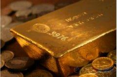 贵金属交易产品黄金现货和现货黄金的区别
