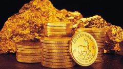 贵金属投资技巧:如何获得交易赢利点?