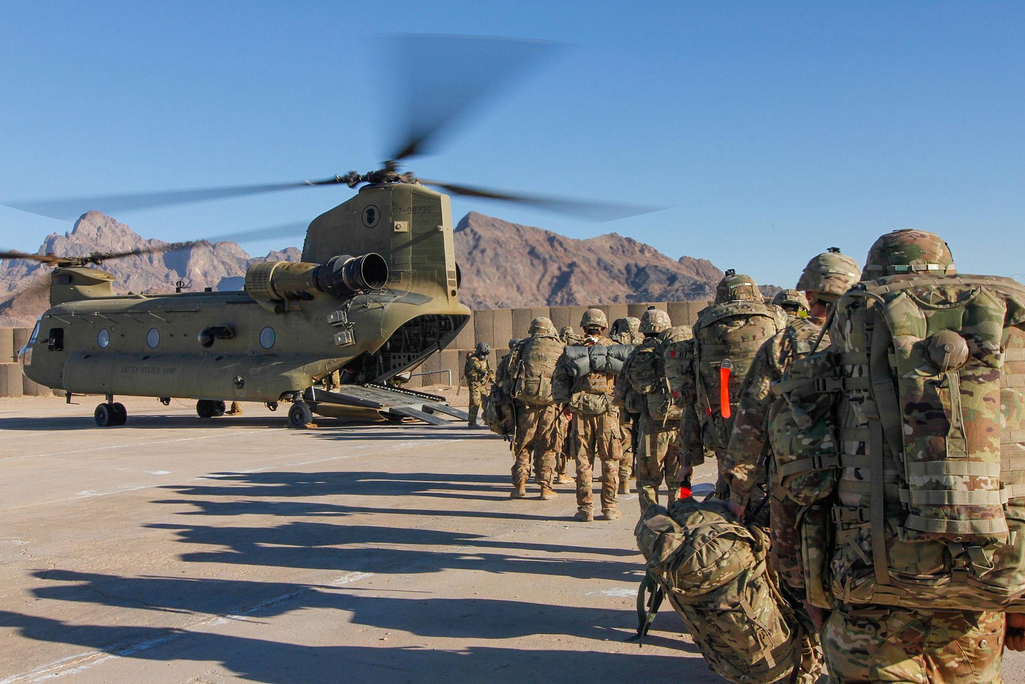 百利好环球:阿富汗总统出逃 中亚地区局势对黄金价格有哪些影