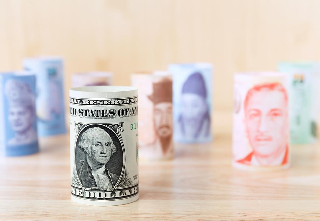 百利好:货币全球支付占比中,欧元已反超美元,释放了什么信