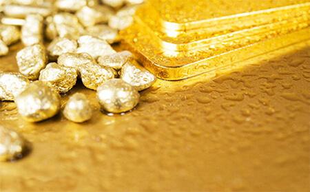 百利好:市场焦虑情绪下降 黄金短线承压