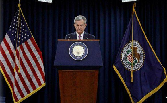 """五个原因致鲍威尔认为高通胀是""""暂时的"""",黄金多头信心满满"""