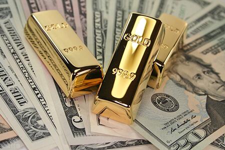 黄金投资如何应用强弱指标